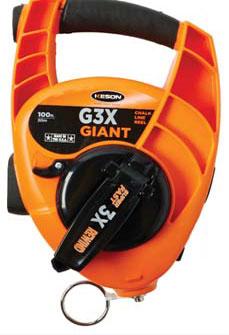 G3X/G3X100 Chalk Line