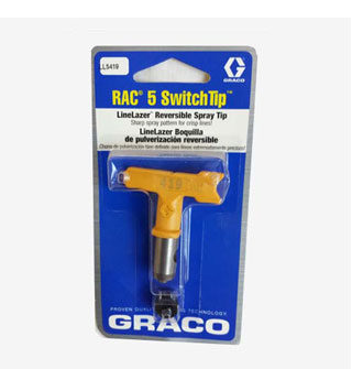 RAC 5 Switchtip