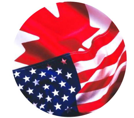 SHIPPING | United State from Canada