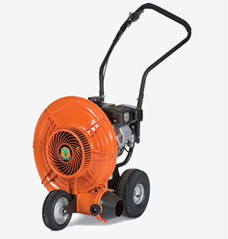 Billy Goat F6 Small Property/Residential Blower