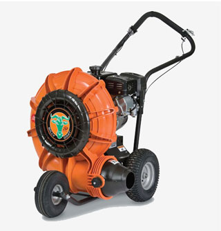 9HP Billy Goat Blower