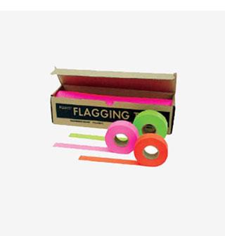 Keson Flagging Tape