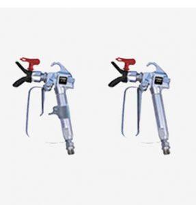 Titan Lx 80 Gun Pro Tect Asphalt Asphalt Systems Us